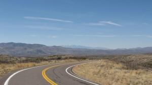 AZ Open Road
